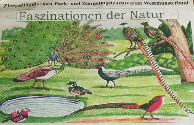 Great Westmünsterland Ornamental Poultry Show